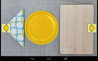 Screenshot of Kids Learn Shapes (Preschool)