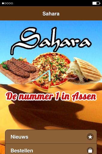 Sahara Assen