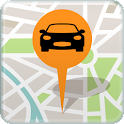 Find My Places Light icon