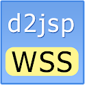 d2jsp Word Search Showdown icon