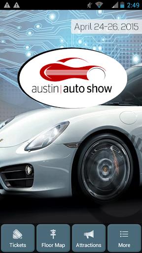 Austin Auto Show