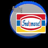 Find Indomaret