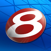 WMTW 8 TV - news and weather