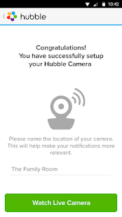 Hubble for Motorola Monitors- screenshot thumbnail
