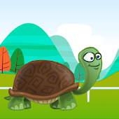 Jumpy Turtle - Best Tap Game