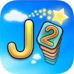 Jumbline 2 - word game puzzle 1.9.9 Apk