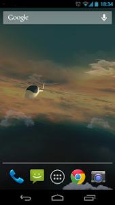 Flight in the sky 3D v3.2.5