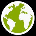 Достопримечательности стран icon