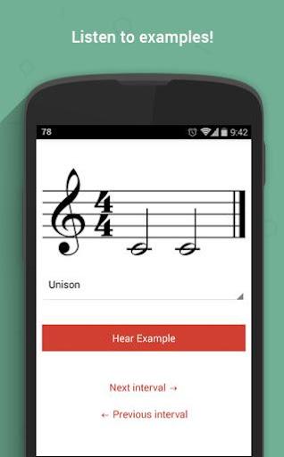 【免費音樂App】Interval Trainer Free-APP點子