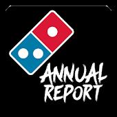Domino's Pizza Enterprises AR