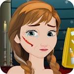 After Injury Frozen Anna