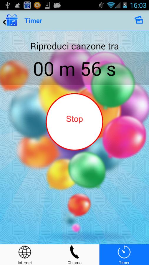 spesso Canta Auguri Buon Compleanno - App Android su Google Play SO23