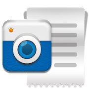 ExpenseIt from Concur 1.13.5 Icon
