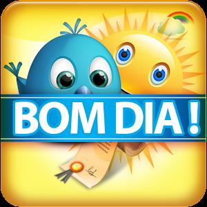 Bom Dia 娛樂 LOGO-玩APPs