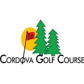 Cordova Golf Tee Times