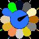 HourColor-Palette