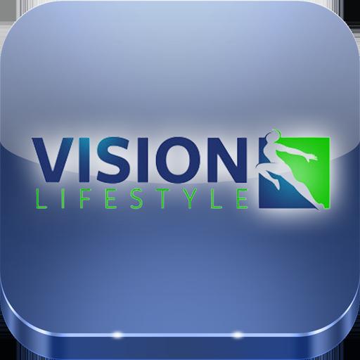 Vision Lifestyle UK 健康 LOGO-阿達玩APP