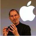 Steve Jobs Quote! logo
