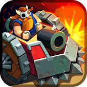 Ambush! - Tower Offense (Beta) APK baixar