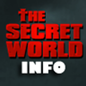 The Secret World Info