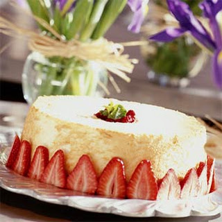 recipe: angel food cake using almond flour [25]