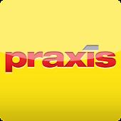 PRAXIS DIY