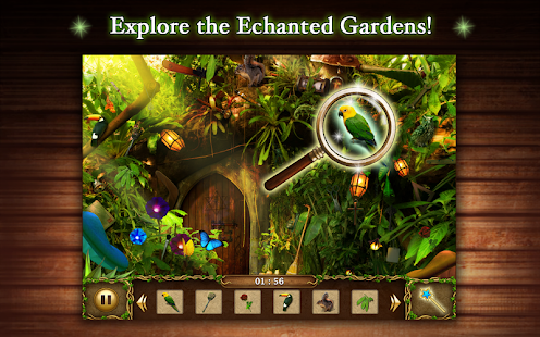 Hidden Objects - Enchanted