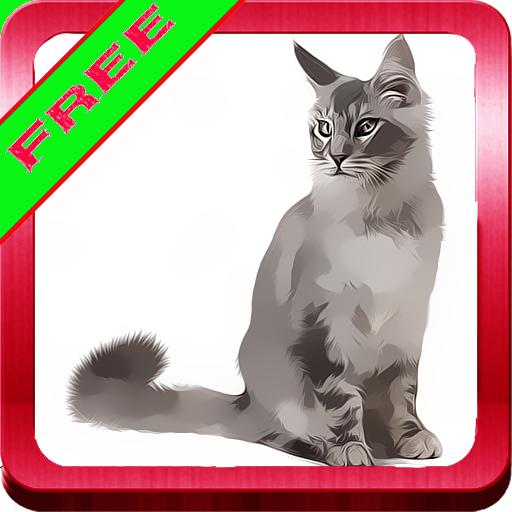 貓甜美的聲音 音樂 App LOGO-硬是要APP