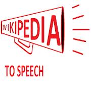 WikiToSpeech (lite)