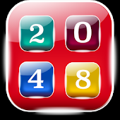 2048 - The Number Puzzle