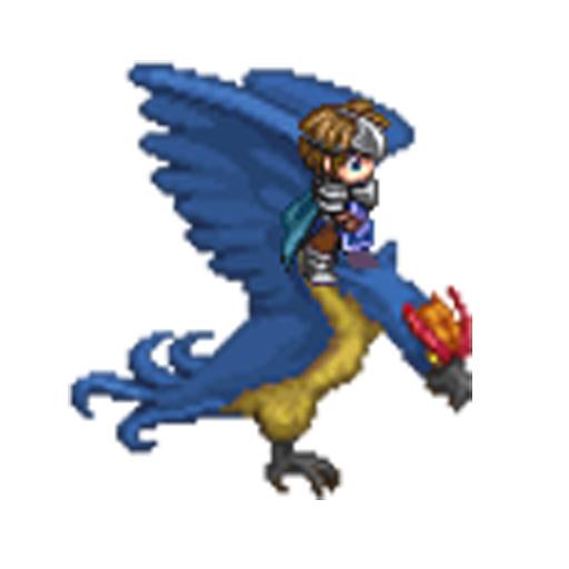 Flying Eagle game