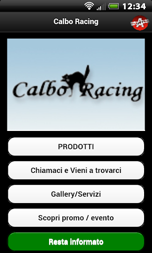 Calbo Racing