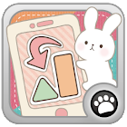 Optimization rabbit booster icon