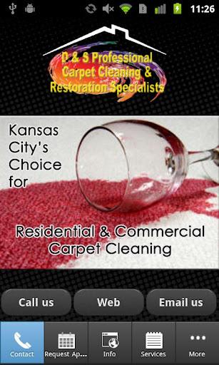 Kansas City Carpet Cleaner
