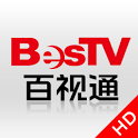 百视通影视AndroidPad版 icon