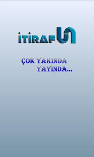 itirafun