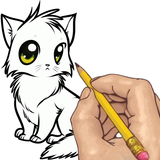 Found your app learn to draw lego star wars page 31 for Fun to draw cat
