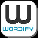Wordify Free icon