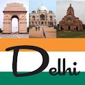 Delhi City Reporter logo