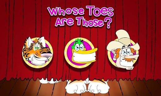 Animal Matching Game For Kids- screenshot thumbnail