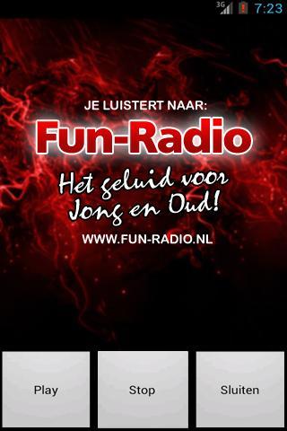 Fun-radio.nl
