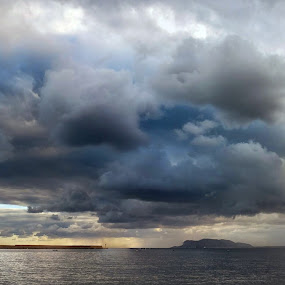by Alessandro Bagnasco - Landscapes Waterscapes ( sky, sea, wonderful,  )