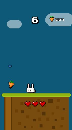 Rain Bunny