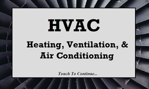 HVAC Practice Exam Test Prep