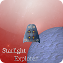 Beta Starlight Explorer icon