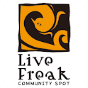 新宿Live Freak for Android logo