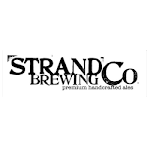 Logo of Strand Black Sand Imperial I.p.a.