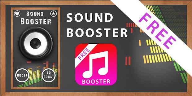 免費下載工具APP|Sound Booster app開箱文|APP開箱王