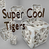 Super Cool Tigers