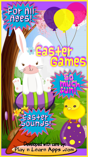 免費下載解謎APP|Easter Games For Kids Free app開箱文|APP開箱王